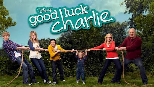 Good Luck Charlie – Season 1 (HQ Download)  Good Luck Charl...